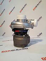 Турбокомпрессор ТКР-6 (600-1118010)