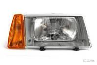 Фары оптика  на автомобиль ваз 2108, 2109, 21099 левая фара и правая фара
