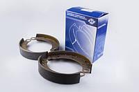 Колодки тормозные задние ГАЗ 2410-3110