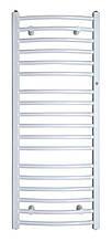 Полотенцесушитель електричний проточний Instal Project AMBRA R 50x120 білий