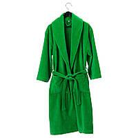 NJUTA Купальный халат, L/XL, зеленый