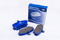 Колодки тормозные передние ГАЗ 2705-3302, 3102-3110