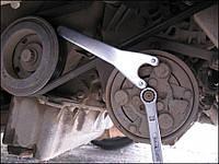Замена муфты компрессора кондиционера в Одессе