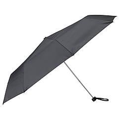 KNALLA Зонт, складной черный 503.133.91
