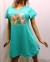 Туника, сорочка, ночнушка молодёжная
