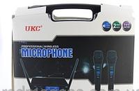 Радиосистема для караоке U-5000