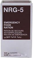 Экстренный пищевой рацион MSI NRG-5, 500 г (9 брикетов) 40331