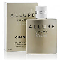 Chanel Allure Homme Edition Blanche туалетная вода