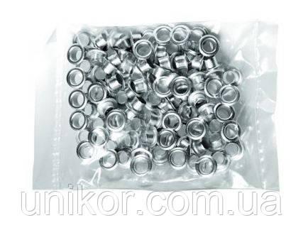 Клепки BPE 01, 100 шт./уп., 30 листов, серебро. Kangaro