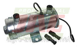 Электрический насос подкачки топлива двигателя John Deere, 80 л/мин, [Facet]