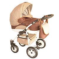 Детская  коляска 2 в 1 Donatan Onix
