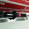 Амортизатор задний левый (правый) BYD F3/G3/ Geely Emgrand EC7/EC7RV / FC/ SL (KYB)