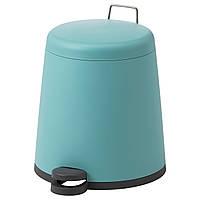 SNÄPP Корзина для мусора, синий 803.224.12