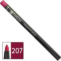 Parisa - Карандаш механический для губ EP-01 Тон №207 deep pink матовый