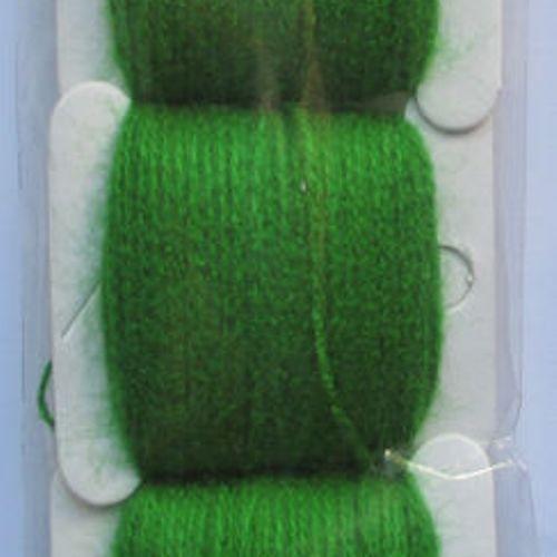 Мулине акриловое кленовый зеленый