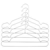 Вешалка для одежды IKEA STAJLIG белая 002.914.19
