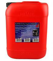 Моторное масло ALPINE 10W40 Turbo Super 20L полусинтетика ( CI-4 / SL , MB-228.3 , B4 , B3 , A3 )