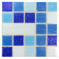 Мозаика микс для бассейнов Vivacer GLmix12