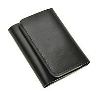 Мужской бумажник BlankNote BN-PM-5-ygol уголь