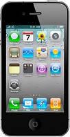 Китайский Айфон 4 iPhone 4GS, 2 SIM, FM-радио, Java. Заводская сборка!, фото 1