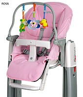 Сменный чехол Peg Perego Kit Tatamia Rosa