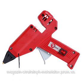 Клеевой пистолет Professional INTERTOOL RT-1012