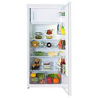 FÖRKYLD Встроенный холодильник, морозильная камера, белый