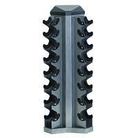 Стойка для гантелей ALEX Heavy Duty Dumbbell Rack