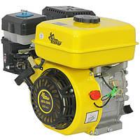 Двигатель Кентавр ДВЗ 200Б (шпонка, вал 20мм)
