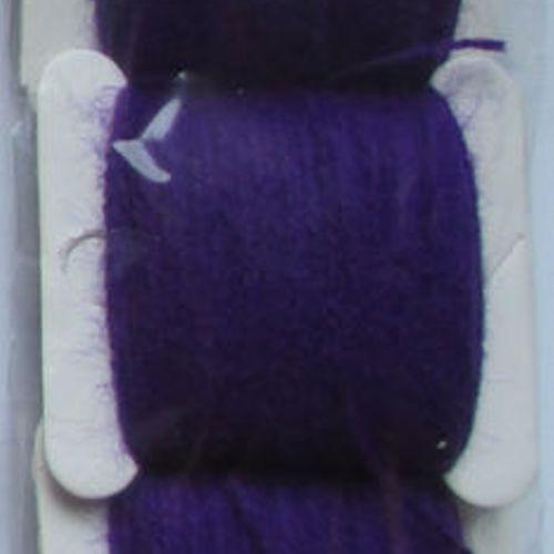 Мулине акриловое ярко-фиолетовый