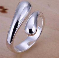 Стильное колечко серебро