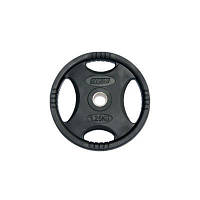 Диск Stein Rubber Black Plate 1,25 кг