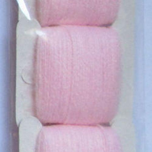 Мулине акриловое нежно розовый