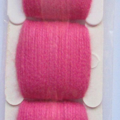 Мулине акриловое малиново-розовый