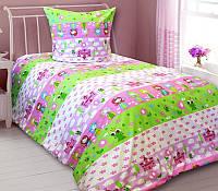 Подростковый омплект постельного белья Home Line 143х215 нав 50х70 Моя Принцесса