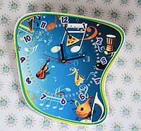 Часы для кабинета Музыки