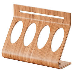 RIMFORSA Подставка д/контейнеров, бамбук 802.962.67