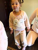 Детский костюм ПИЖАМА МАХРА  ро4021, фото 1