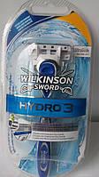 Станок для бритья Wilkinson Hydro 3