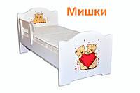 Детская кровать Эксклюзив