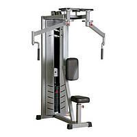 Тренажер для грудных мышц и задних дельт комбинир. InterAtletikGym BT124
