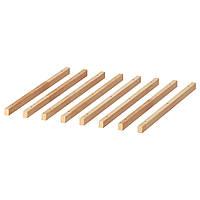 FIXA Соединения картриджа для раковины/плиты, бук