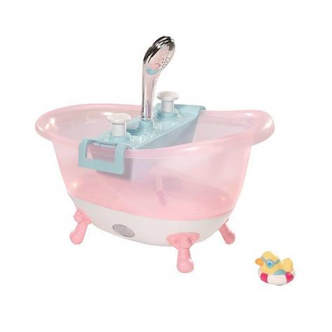 """Аксессуары для кукол «BABY born» (822258) интерактивная ванночка """"Весёлое купание"""", фото 2"""