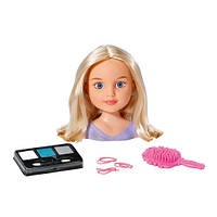 "Аксессуары для кукол «my Model» (951576) кукла-манекен ""Визажист"" с аксессуарами, 15 см"