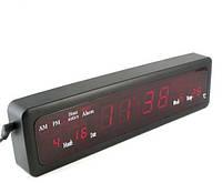 Электронные настольные часы Led Digital Clock CX-808, настольные часы, проэкторы, светотехника, светильники