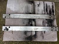 Усилитель алюмин Nissan Note 01.2006-12.2008 62030-9U000