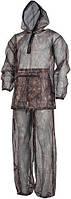 Антимоскитный костюм из 2 частей, охотничий камуфляж MFH 07630G