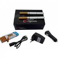 Электронная сигарета E-Health E-Cigarette duos, классическая