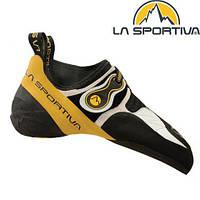 Скальники La Sportiva Solution