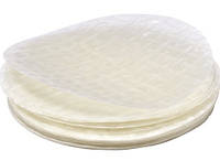 Рисовая бумага, лепешки, тесто